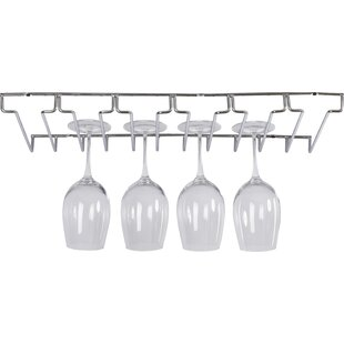 hoyle hanging wine glass rack - Hanging Wine Glass Rack