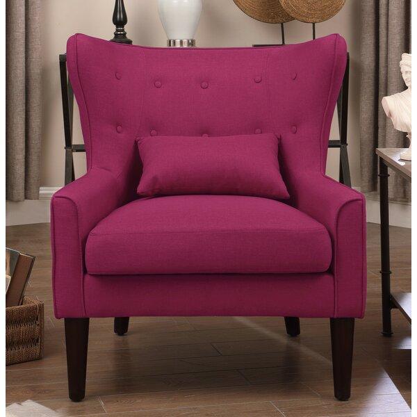 Rose Pink Chair | Wayfair