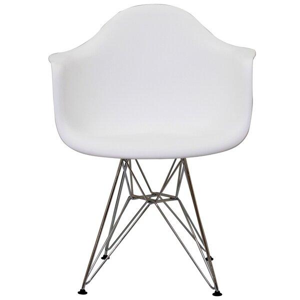 Abert Patio Dining Chair by Ebern Designs Ebern Designs