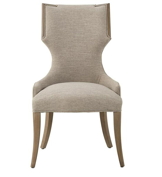 Virage Upholstered Dining Chair (Set of 2) by Stan