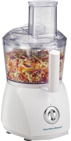 10 Cup Food Processor Kugel Blade by Hamilton Beac