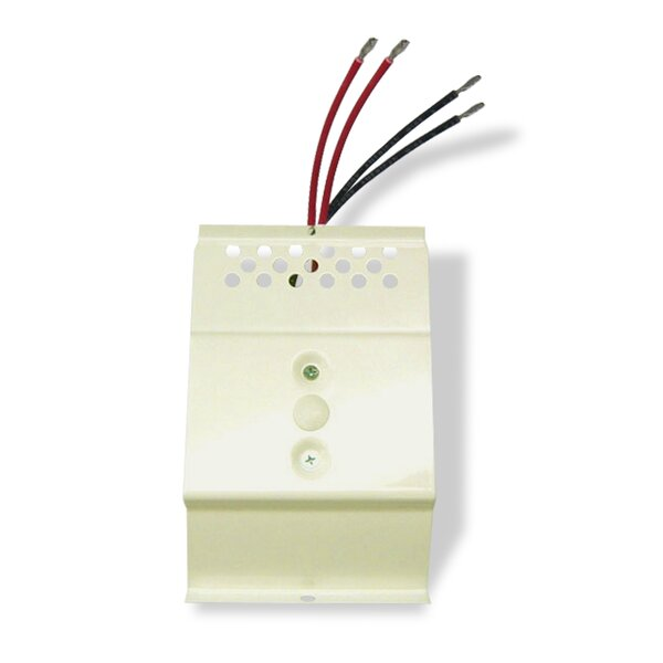 Double Pole Tamper Proof Thermostats And Switches By Cadet