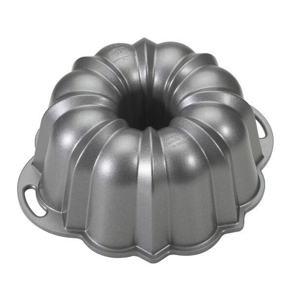 Platinum 60th Anniversary Bundt Pan by Nordic Ware