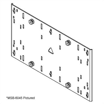 Interface Bracket For MSB By Chief Manufacturing