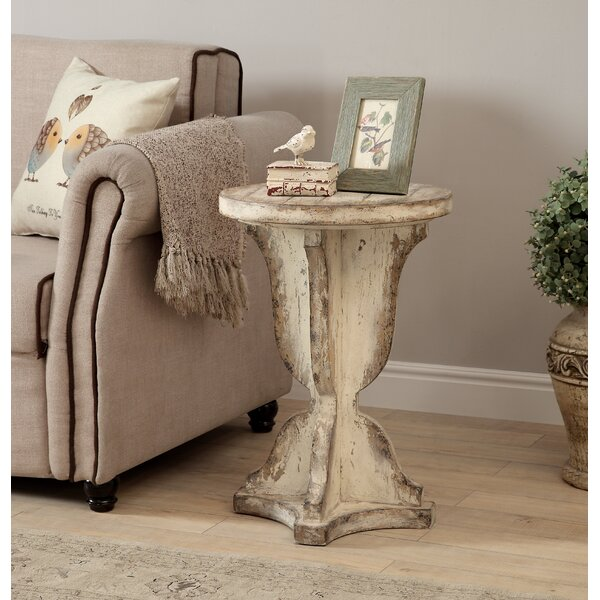 Ryne End Table By One Allium Way