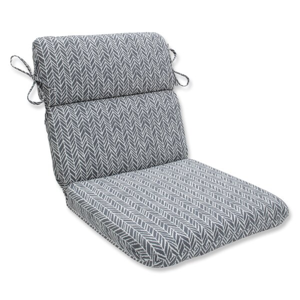 Chaise Lounge Cushion by George Oliver
