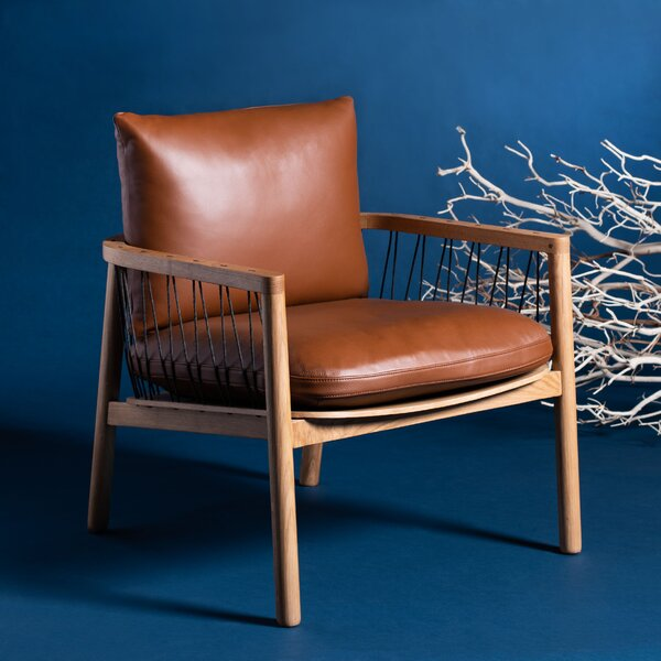 Calin Armchair by Foundry Select Foundry Select