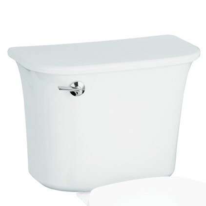 Stinson 1.28 GPF Toilet Tank by Sterling by Kohler