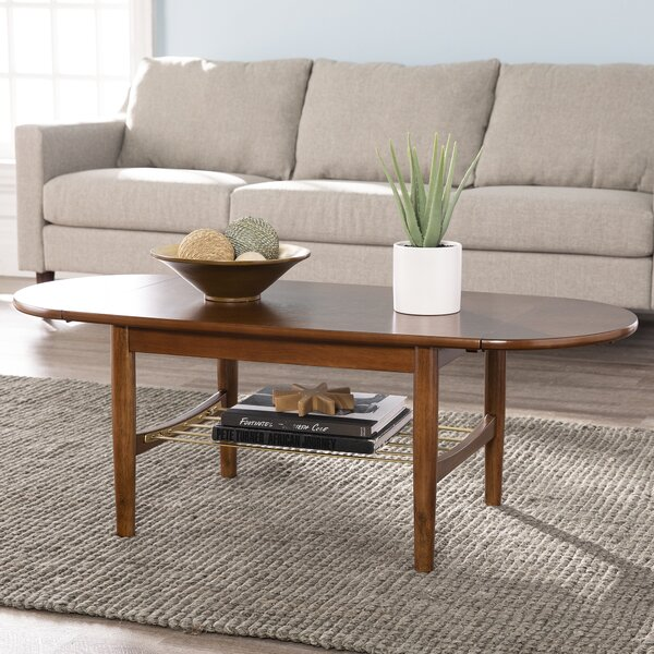 Drawland Coffee Table By Corrigan Studio