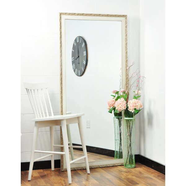 Griswalde Chic Full Length Mirror by One Allium Way
