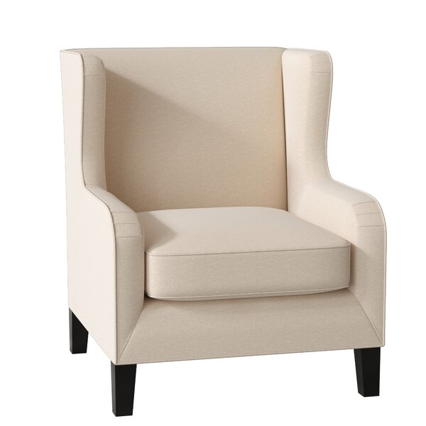 Adamstown Wingback Chair By Birch Lane™ Heritage