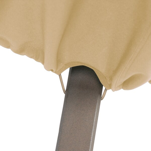 Singer Adirondack Chair Cover by Freeport Park