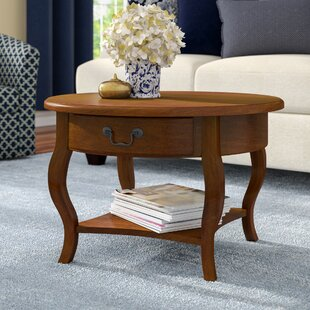 Deals Apple Valley Coffee Table By Charlton Home