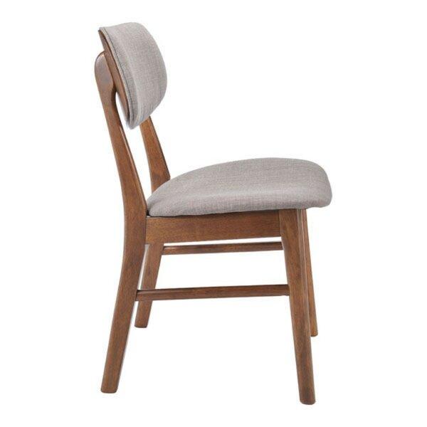 Bargain Blasingame Solid Wood Dining Chair (Set Of 2) By Corrigan Studio Best