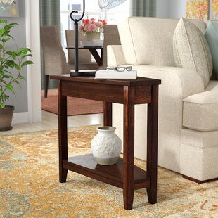 Reviews Westford End Table By Three Posts