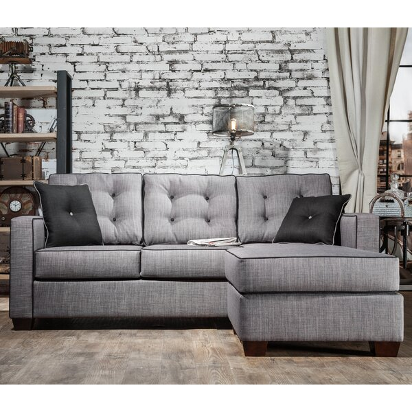 Urban Valor Sectional by Hokku Designs