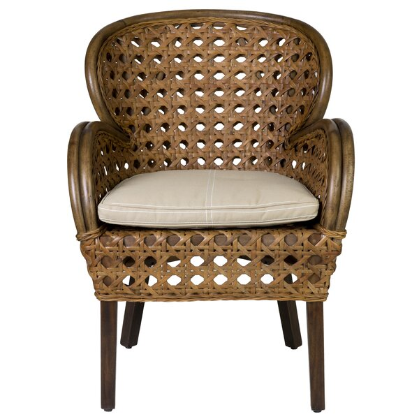 Lucian Armchair by Bay Isle Home Bay Isle Home