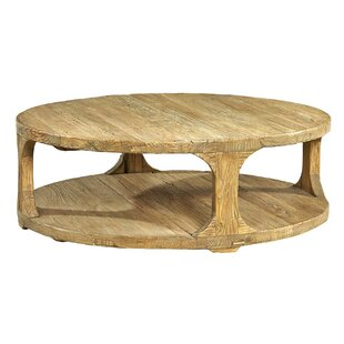 Reviews Pamlico Coffee Table By Furniture Classics