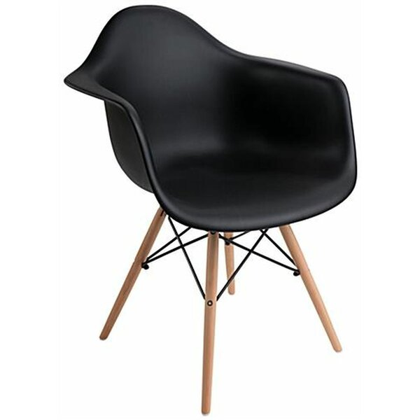 Cave Dining Chair by George Oliver