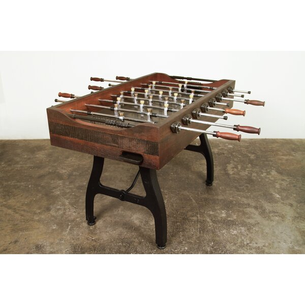 Football Bar Table by Nuevo