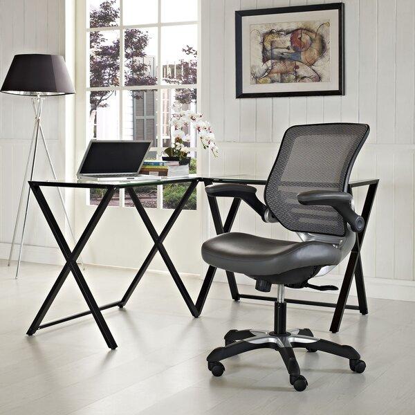 Charmine Mesh Desk Chair by Zipcode Design