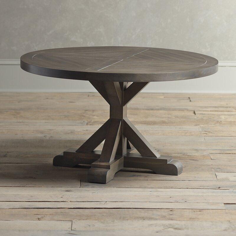 Stowe Round Coffee Table. Stowe Round Coffee Table   Reviews   Birch Lane