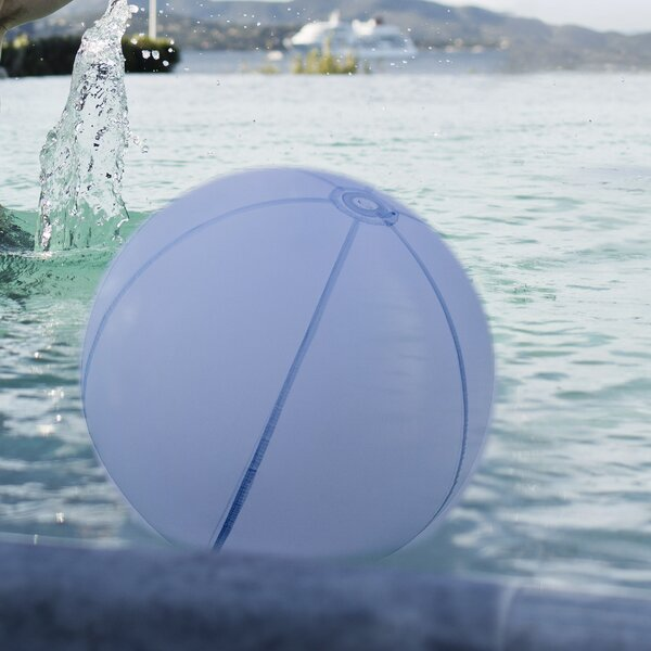 Bubble Poolside or Floating Light by Smart & Green