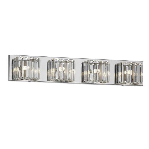 Cornesse 4-Light Vanity Light by Mercer41