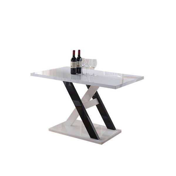Radhika Dinning Table by Orren Ellis Orren Ellis