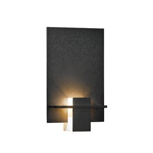 Best Reviews Aperture 1-Light Armed Sconce By Hubbardton Forge