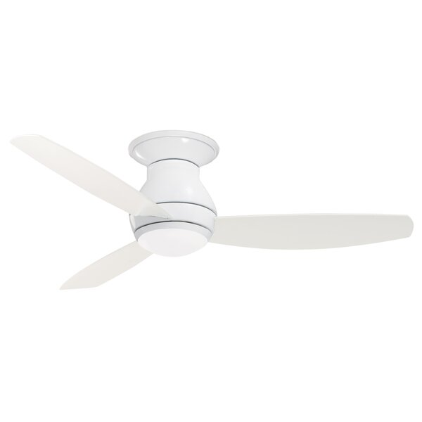 52 Robledo 3 Blade Ceiling Fan with Remote by Mercury Row