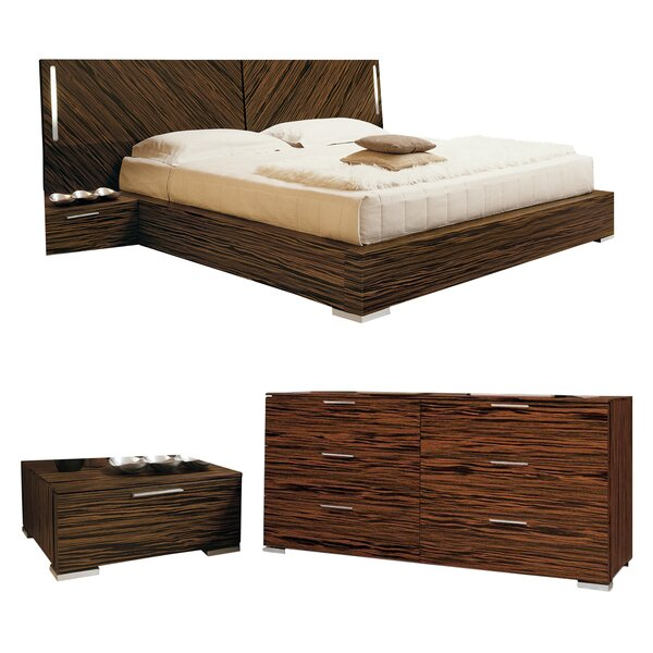 Webb Standard Configurable Bedroom Set by YumanMod
