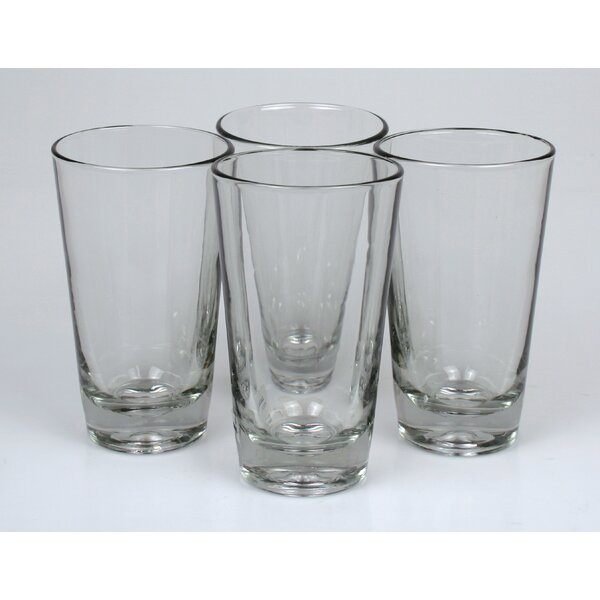 14 Oz. Mixing Glass (Set of 36) by Jodhpuri