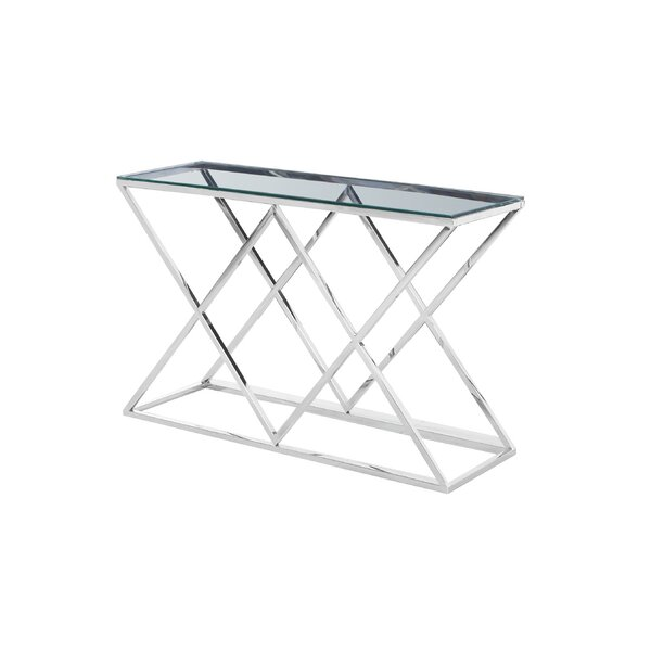 Tifany Console Table by Wrought Studio Wrought Studio
