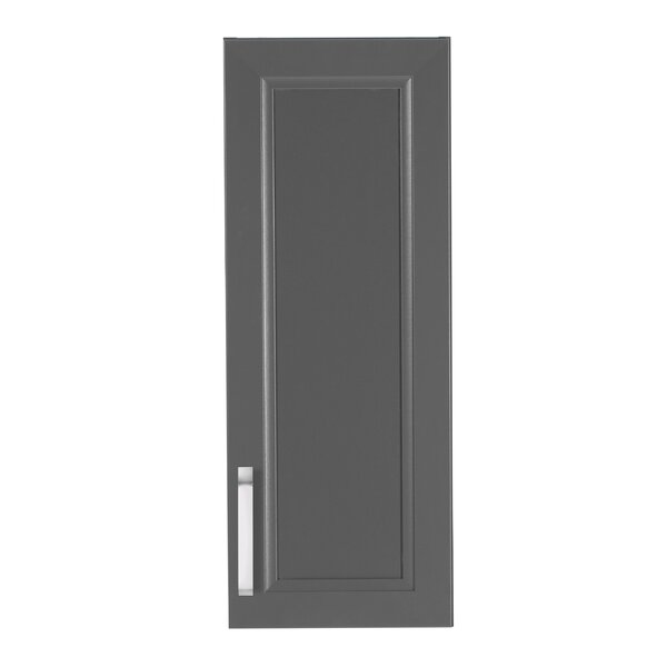 Syble 12'' W x 30.25 H Wall Mounted Cabinet