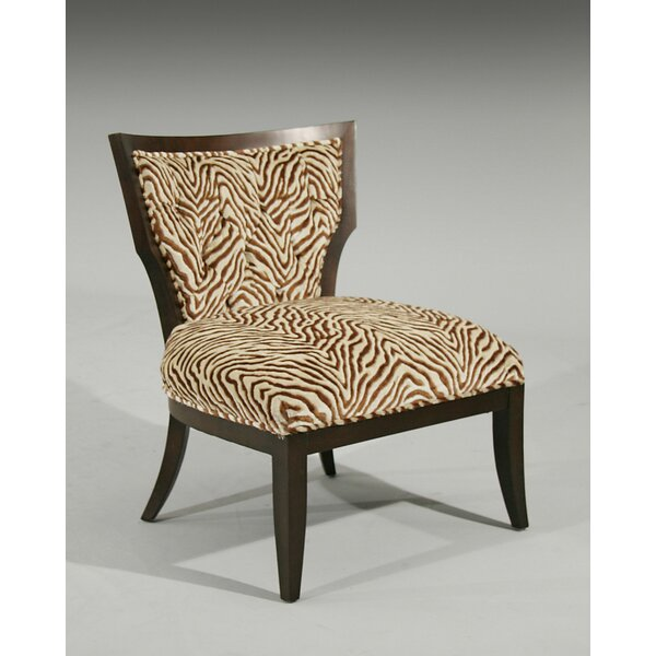 Pembridge Occasional Side Chair by Sage Avenue