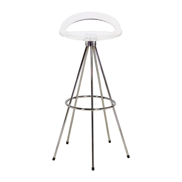 Valley 30 Swivel Bar Stool by Joseph Allen