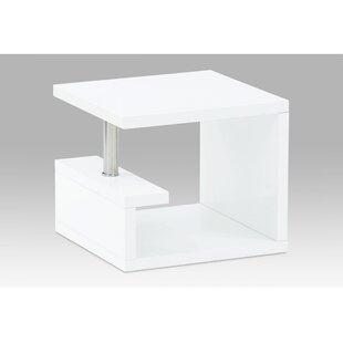 Etonnant Deena High Gloss Side Table