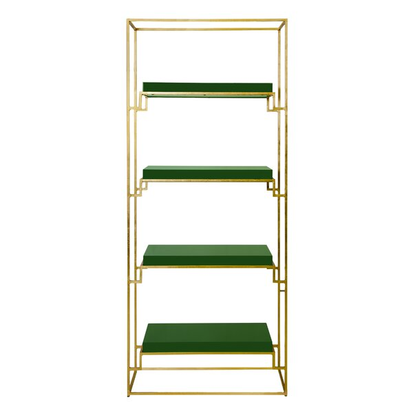Etagere Bookcase by Worlds Away
