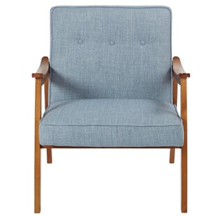 Affordable Price Stonington Armchair by George Oliver
