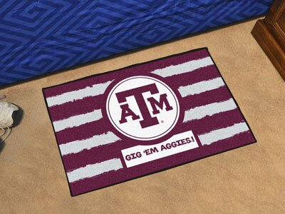NCAA Texas A&M Southern Doormat by FANMATS