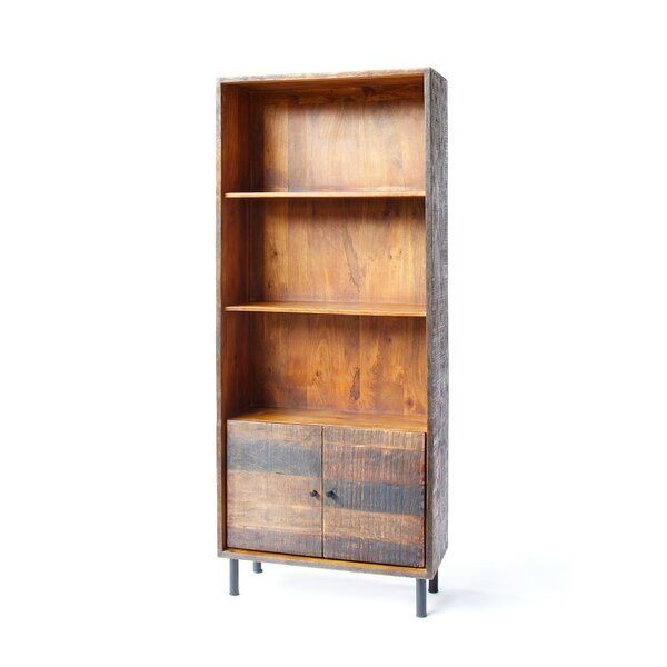 Collinsworth Standard Bookcase By Foundry Select