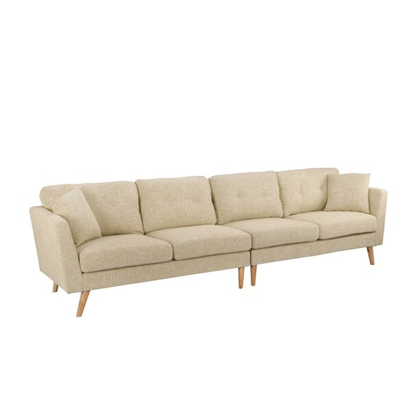 Holleman Sofa by George Oliver