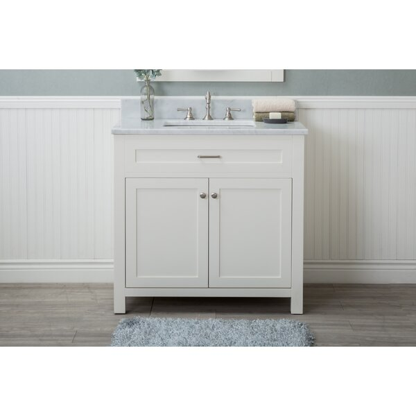 Maliana 36 Single Bathroom Vanity Set by Winston Porter
