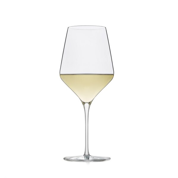Signature Greenwich 20 oz. White Wine Glass (Set of 4) by Libbey