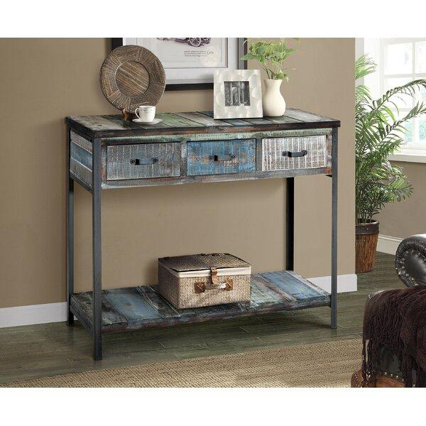 Clayera Console Table By Trent Austin Design