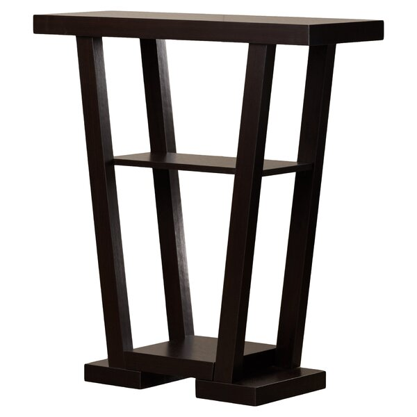 Read Reviews Riley Console Table by Andover Mills
