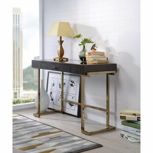Shop For Mcmurry Modern Home Office Writing Desk ByIvy Bronx