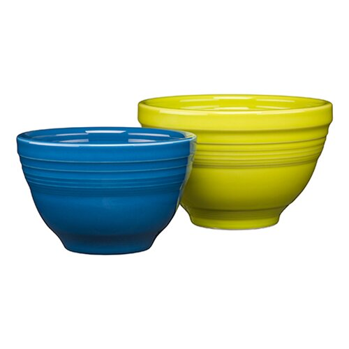 2 Piece Baking Bowl Set by Fiesta