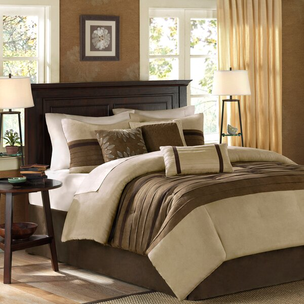 Bottorff Comforter Set by Zipcode Design